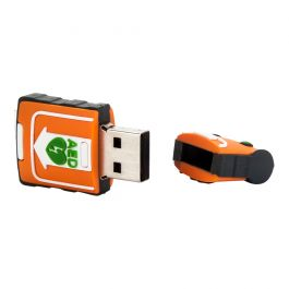 Cardiac Science G5 USB 4GB