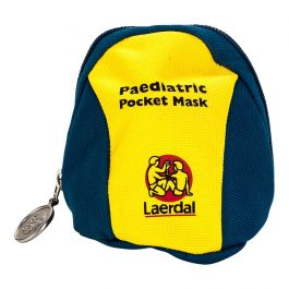 Laerdal Paediatric Pocket Mask