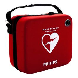 Philips Heartstart HS1 draagtas extra breed