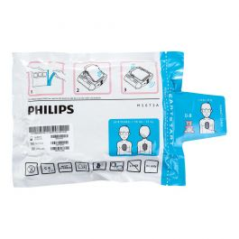 Philips Heartstart HS1 elektroden kind