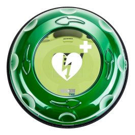 Zoll AED Plus & Rotaid Solid Plus Heat LED buitenkast