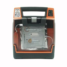 Cardiac Science Powerheart G3 Elite vol automaat