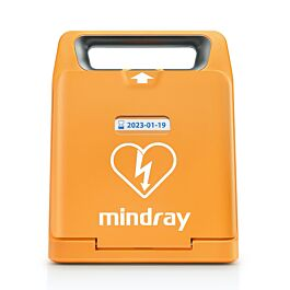 Mindray BeneHeart C1A halfautomaat Nederlands/Engels