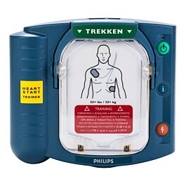 Philips Heartstart HS1 trainer