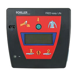 Schiller Fred Easy Life Automaat